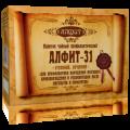 """""""Алфит-31"""" для профилактики нарушений мозгового кровообращения и реабилитации после инсультов и инфарктов"""